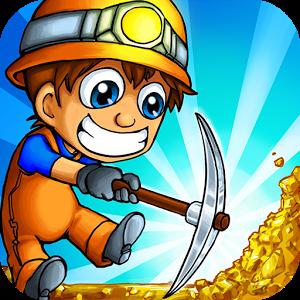 Idle Miner Tycoon Apk v1.20.1 Mod Money
