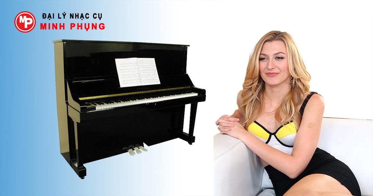 Đánh giá đàn Đàn Piano Yamaha U1H