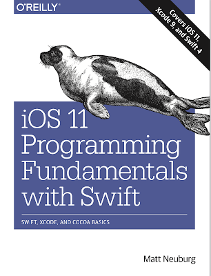 Ios 11 Programming Fundamentals Swift
