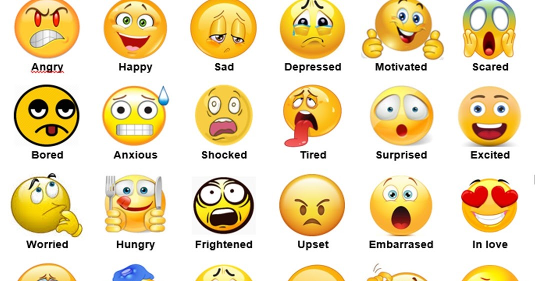And feelings emotions of The CBT