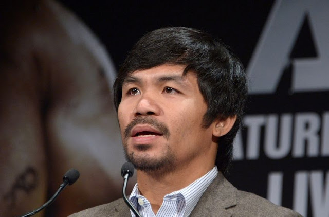 Truth exposed towards the housing project of Manny Pacquiao in Sarangani!