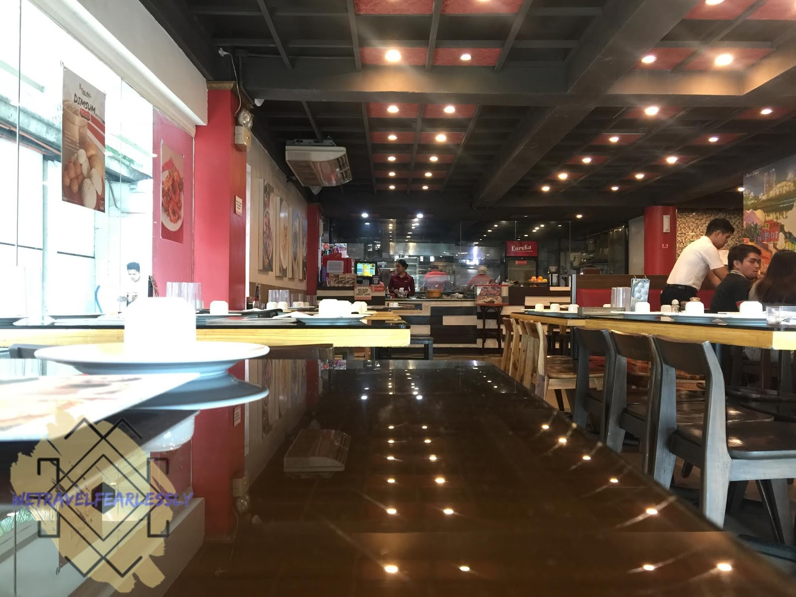 Tien Ma's Taiwanese Cuisine in Libis, Quezon City - WTF Review