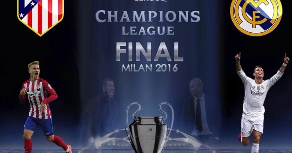 Image Result For Atletico Madrid Vs Real Madrid En Vivo Hd