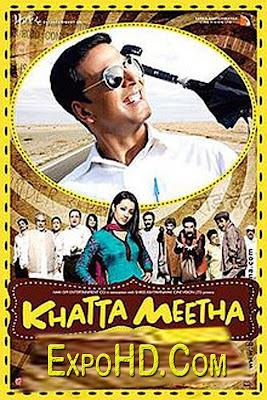 Khatta Meetha Full HD Bollywood 480p|| 720p|| 1080p Downlaod 7 Watch Now