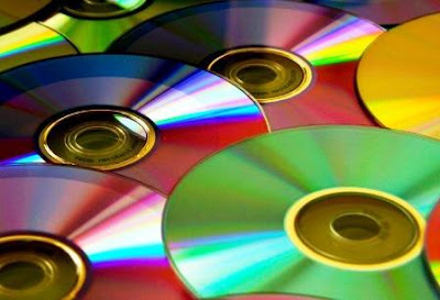 James T. Russell: Inventor of The Compact Disc