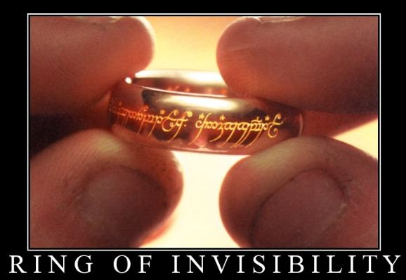 Ring of gypes