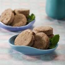 Resep Biskuit Cokelat Rice Crispy