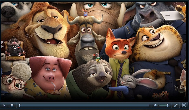 Online Zootopia (2016) Megashare ~ Streaming Movie Free