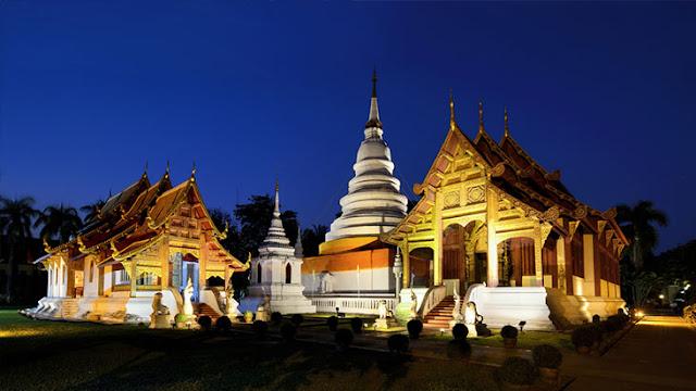 vacaciones tailandia - Wat-Phra-Singh