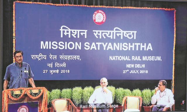Mission Satyanishtha