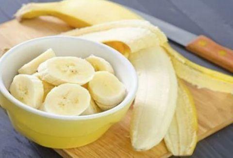 Καταπληκτικό: Η χρήση της μπανάνας που θα σας πάρει το μυαλό