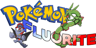 pokemon fluorite version