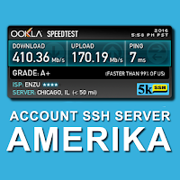 Akun ssh april 2016 server amerika