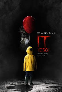 Eso (It) Poster Latino