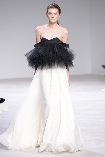 Giambattista Valli Spring 2016 Couture