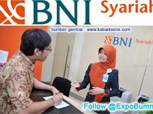 Lowongan Kerja Bank BNI Syariah tahun 2020 - D3/S1 Semua Jurusan