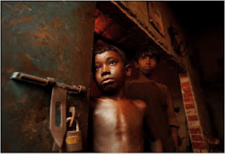 Child labour in India, constituion