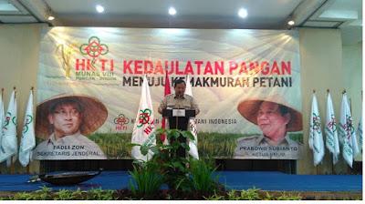 Himpunan Kerukunan Tani Indonesia (HKTI) - pustakapengetahuan.com