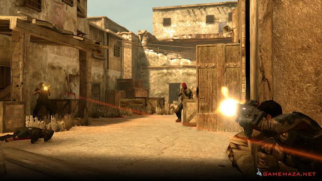 Alpha Protocol Gameplay Screenshot 5