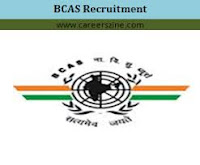 BCAS Recruitment