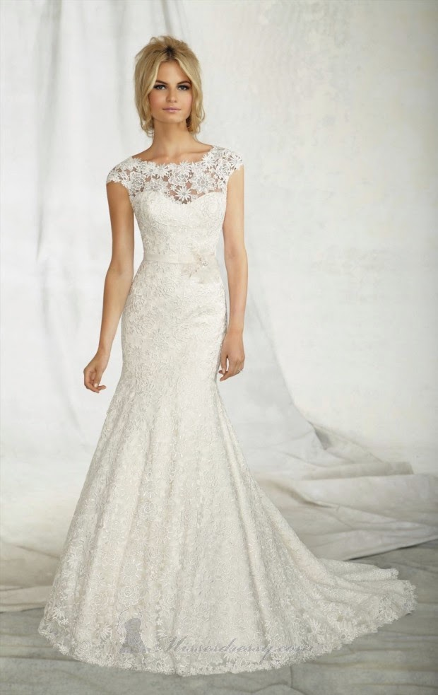 Choosing The Ideal Wedding Dress