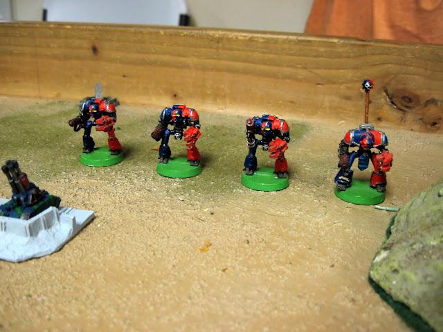 DwarfSupreme's Errants join them.
