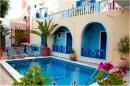 Hotel Leta Santorini
