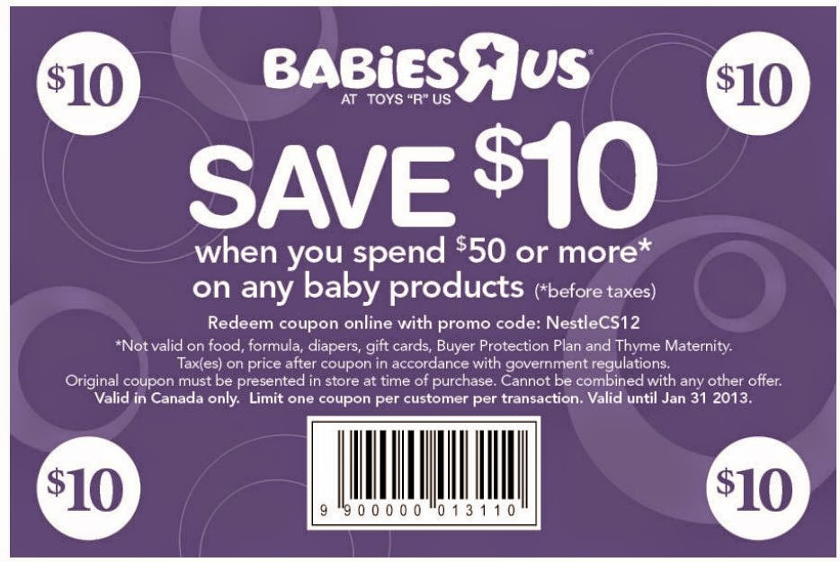 Treat yourself to huge savings when you shop this special offer from ToysRUs!