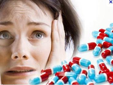Medicación ansiedad generalizada