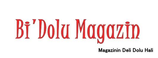 Bi Dolu Magazin
