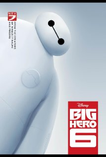 rekomendasi film bagus big hero 6