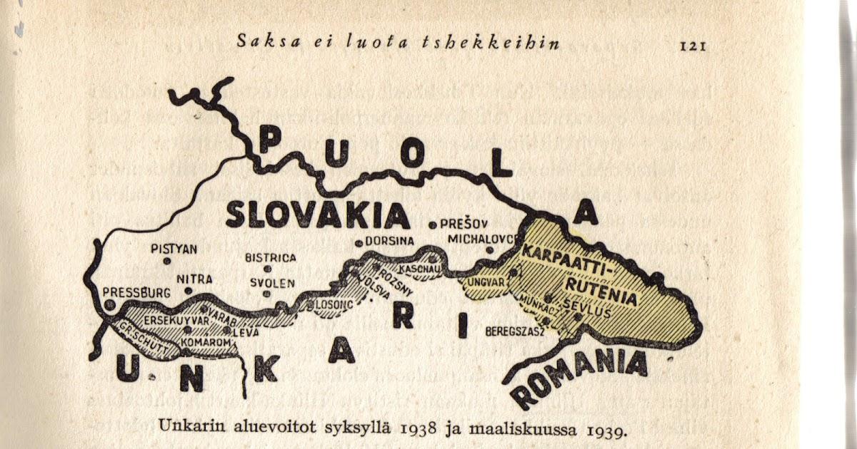 Israeluutisiani Slovakian Juutalaisten Historiasta