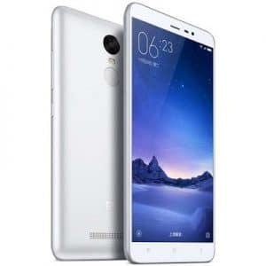 Xiaomi Redmi 3s Prime Ram 3Gb Harga Dan Spesifikasi