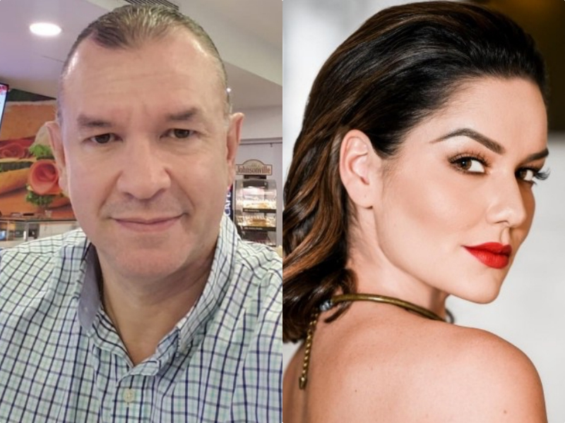 Evelio Herrera y Tueska finalmente acuerdan