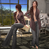 MH Unique Design - Say Keyshia Jeans & Cardigan