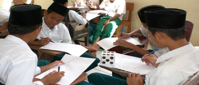 Model Pembelajaran Kooperatif Tipe Student Team Achievement Division