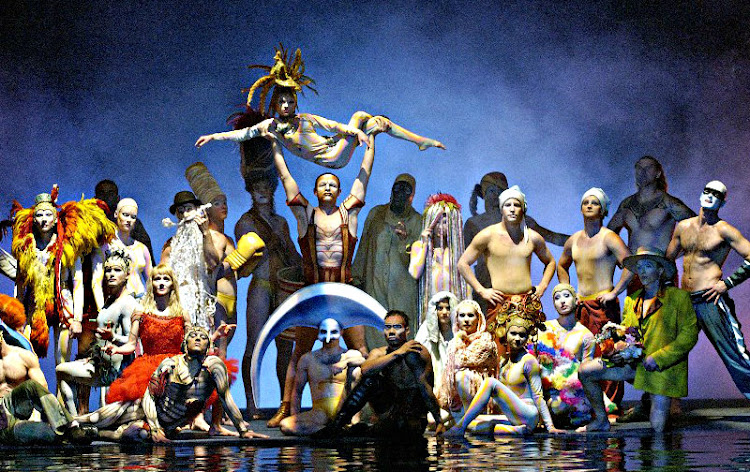 Teatro en Latinoamérica