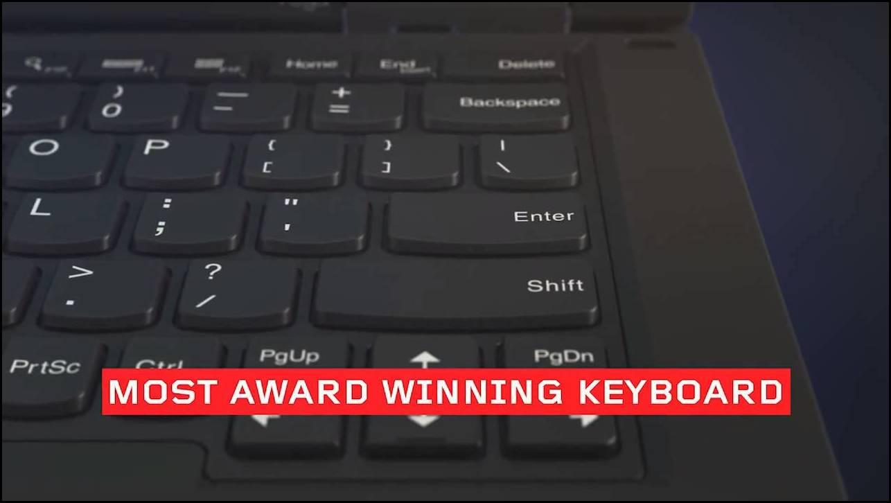 Lenovo Laptop Keyboard Locked