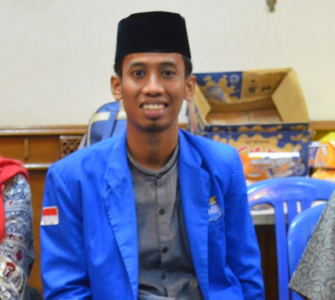 Aklamasi, Abdul Manab Pimpin PMII Kutim 2017-2018