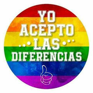 no a la homofobia
