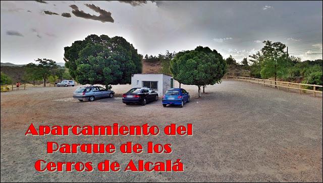 AlfonsoyAmigos - Alcalá de Henares