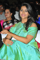 Pooja Jhaveri in Beautiful Green Dress at Kalamandir Foundation 7th anniversary Celebrations ~  Actress Galleries 032.JPG
