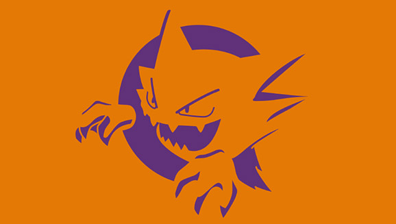 Easy pokemon pumpkin carving patterns stencil design template