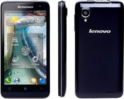 Smartphone Lenovo P770