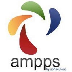 AMPPS logo