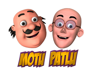 Latest Motu Patlu HD Images