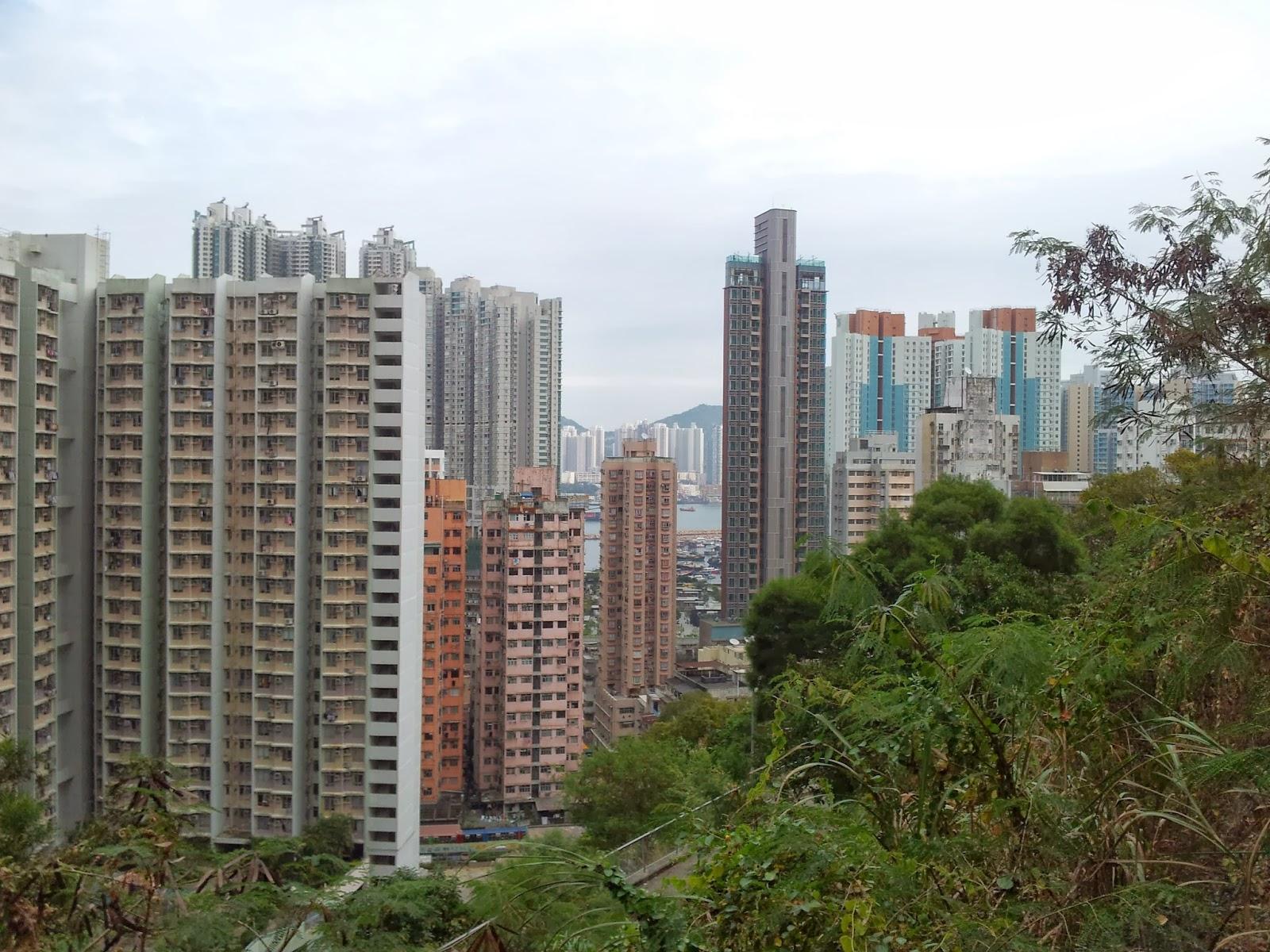 Grassroots O2: 巡視業務.領匯.耀東商場 @2013-11-02