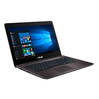 Asus A456U Drivers Download