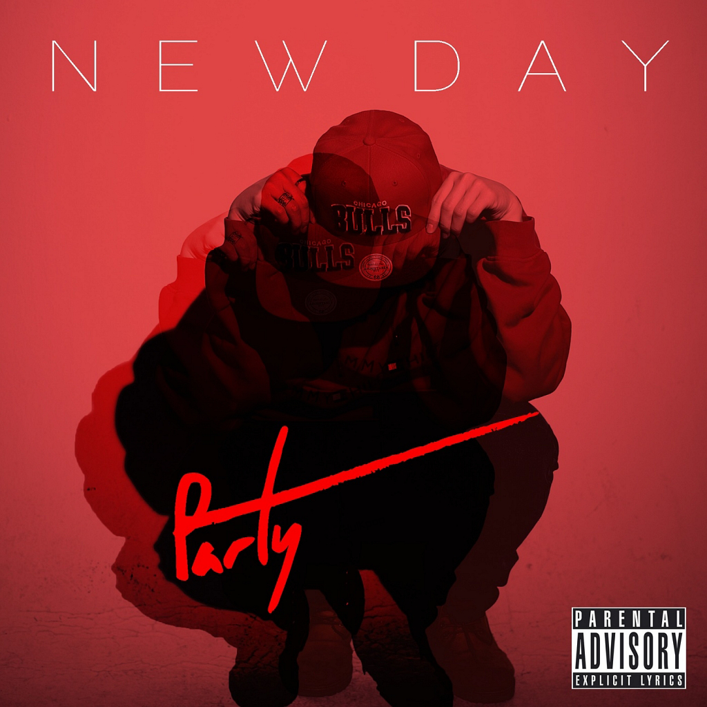 [Single] Newday – PARTY