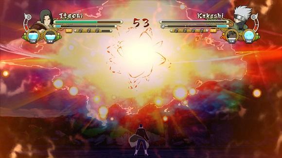 Naruto 3 full burst